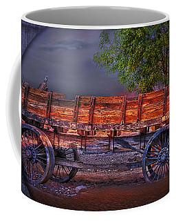 The Wagon Coffee Mug