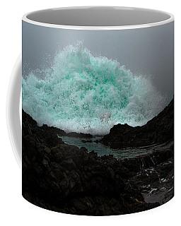 The Wall Series Frame 3 Full Res Coffee Mug