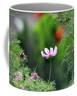 Coffee Mug featuring the photograph The Warmth Of Summer by Thomas Woolworth