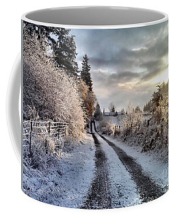 The Way Home Coffee Mug