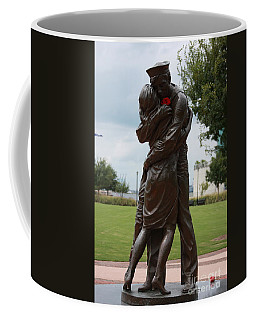 The Welcome Home Coffee Mug