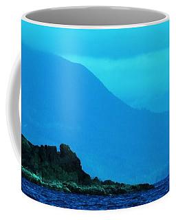 the West Coast Coffee Mug