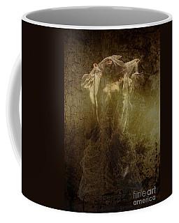The Whisper Coffee Mug