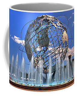 The Whole World In My Hands Coffee Mug