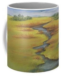 The Wicken Fen Coffee Mug