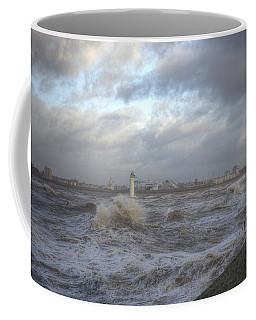 The Wild Mersey 2 Coffee Mug