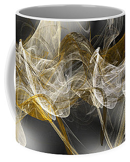 The Wind Coffee Mug