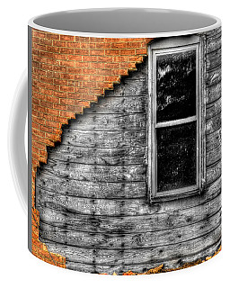 The Window Of Despair Coffee Mug