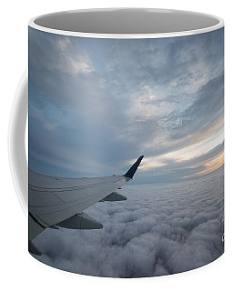 The Window Seat Coffee Mug