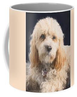 The Wink Coffee Mug