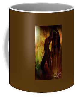 The Witches Dance... Coffee Mug by Nina Stavlund