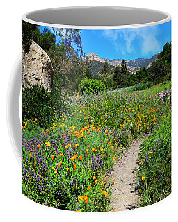 The Wonders Of Spring Coffee Mug