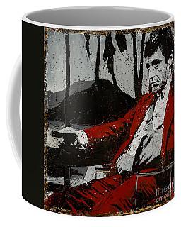 The World Is Yours  Coffee Mug