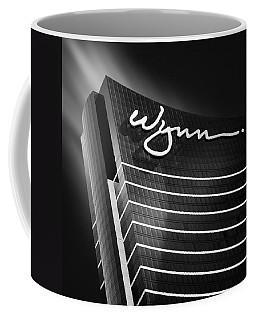 Wynn Coffee Mug