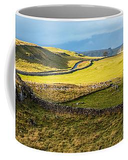 The Yorkshire Dales Coffee Mug