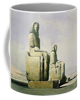 Thebes Coffee Mug