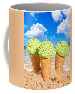 Thee Minty Icecreams Coffee Mug