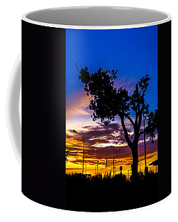 There Is Something Magical About The Sky Coffee Mug