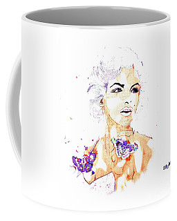 A Beautiful Girl Named Marilyn Coffee Mug