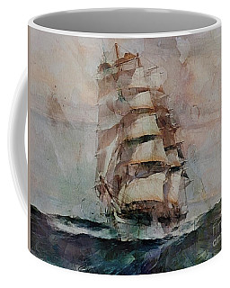 Thessalus Coffee Mug