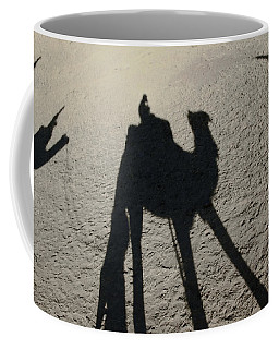 They Came From The East Coffee Mug