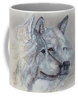 They Mate For Life Coffee Mug