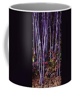 Thick Rough Coffee Mug