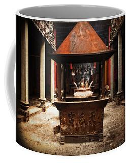 Thien Hau Temple  Coffee Mug