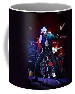 Third Dim3nsion II Coffee Mug