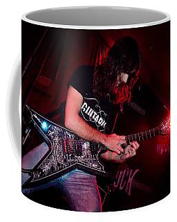 Third Dim3nsion Coffee Mug