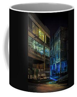 Third Ward Alley Coffee Mug