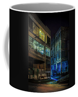 Third Ward Alley Coffee Mug