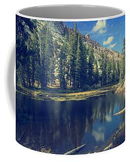 This Beautiful Solitude Coffee Mug