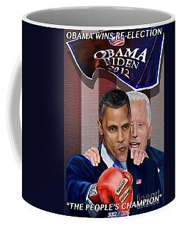 This Is A Big ------- Deal Coffee Mug