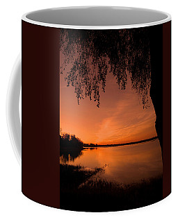 Coffee Mug featuring the photograph This Is A New Day ... by Juergen Weiss