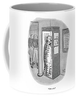 This Is He Coffee Mug