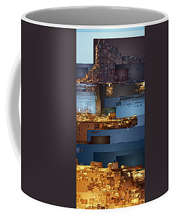 This Is Lake Powell Coffee Mug