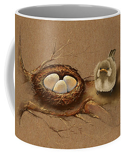 This Is My Nest? Coffee Mug