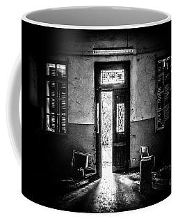 This Is The Way Step Inside Coffee Mug