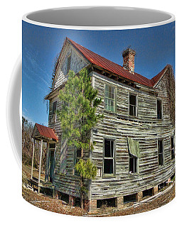 This Old House 2 Coffee Mug