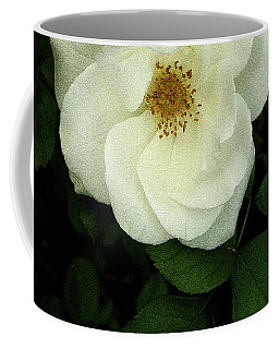 This Rose For You Coffee Mug by James C Thomas