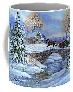 This Years Tree Coffee Mug