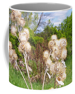 Thistle Me This Coffee Mug