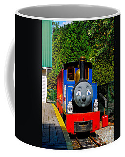 Thomas Coffee Mug