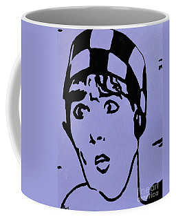 Thoroughly Modern Millie Coffee Mug by Alys Caviness-Gober