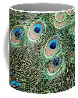 Those Danger Eyes Coffee Mug