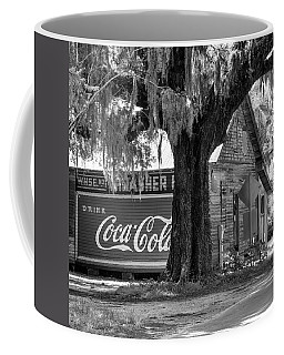 Thrasher Warehouse No. 1 Coffee Mug by Lynn Palmer