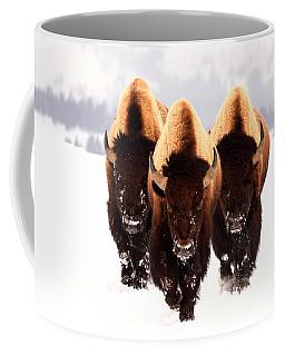 Yellowstone Coffee Mugs