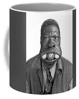 Three Ball Charlie Coffee Mug