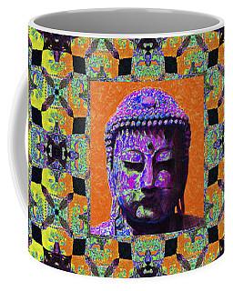 Three Buddhas 20130130 Coffee Mug